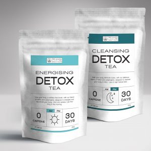 detox pack am pm blend 30 days