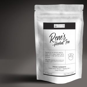 rene caisse herbal tea