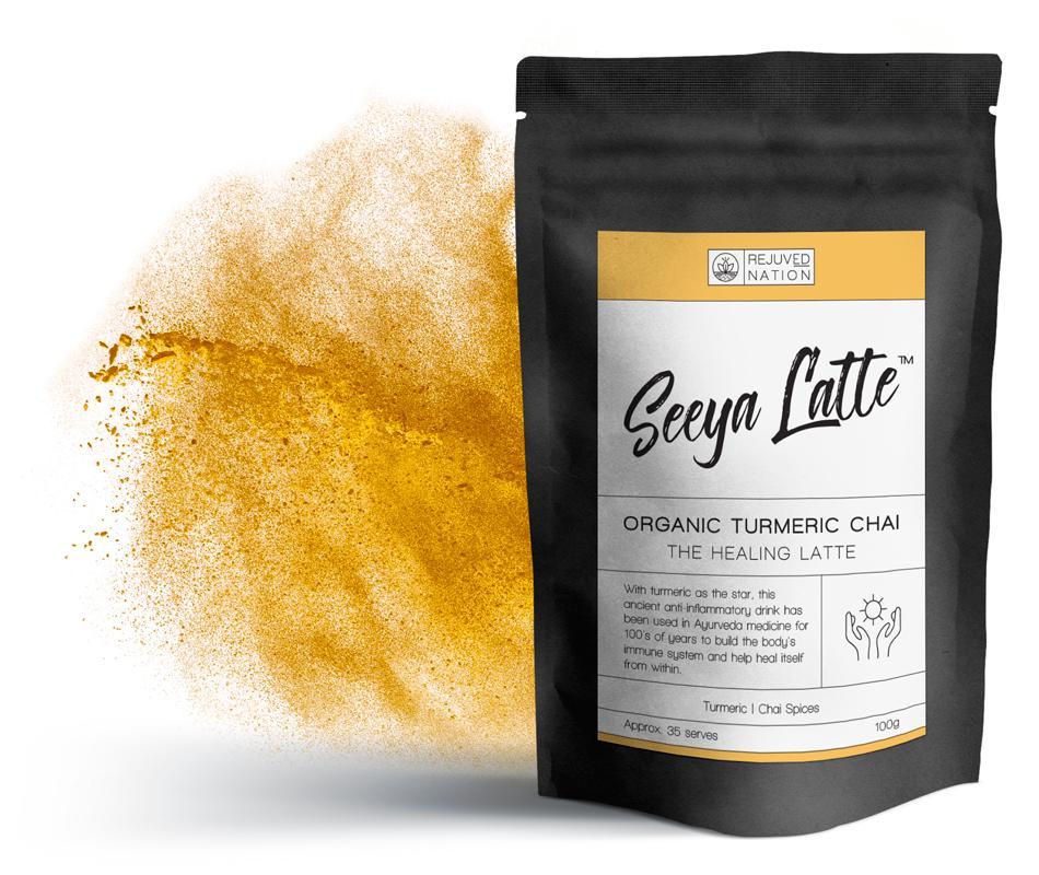 Healing Latte